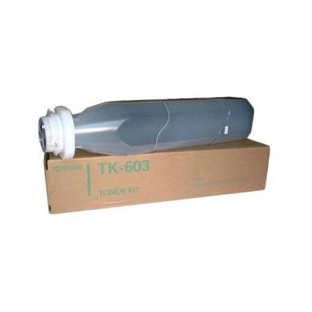 Toners Kyocera TK-603 Toner Cartridge|armenius.com.cy