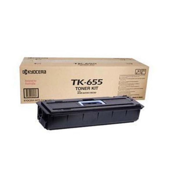 Toner Kyocera TK-655 Toner Cartridge armenius.com.cy