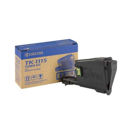 Toners Kyocera TK-1115 Toner Cartridge|armenius.com.cy