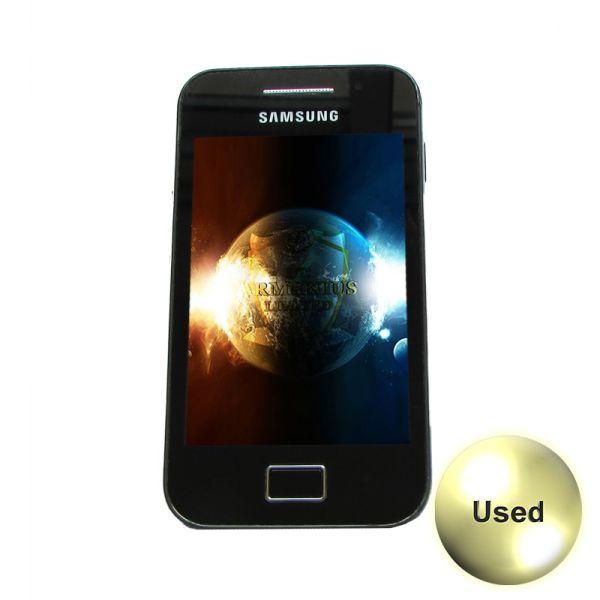 Έξυπνες συσκευές Samsung Galaxy Ace S5830i|armenius.com.cy