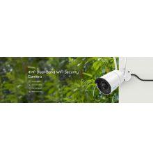 Reolink RLC-410W-4MP WiFi Camera 4MP|armenius.com.cy