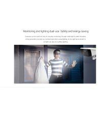 Vimtag Cloud IP Outdoor Spotlight Camera B4 1080P|armenius.com.cy