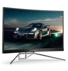 AOC PD27 27' Inch QHD VA Curved 240HZ| Armenius Store