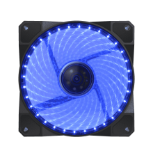 Gamemax GMX GF12B Blue Led Fan|armenius.com.cy