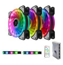 Alseye CRLS-300DS 3x RGB Fans And 2 LED Strip|armenius.com.cy