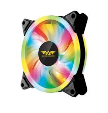 Armaggeddon Saber Chroma Dual Gaming PC Fan| Armenius Store