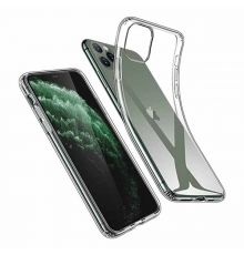 Apple IPhone 11 Pro Max Clear Silicone Case|armenius.com.cy