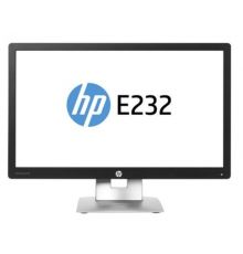 HP Elite Display E232 23 Inch Full HD Monitor|armenius.com.cy