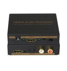 DigitMX DMX-CHHS3 HDMI TO HDMI+Audio (SPDIF+2RCA) Converter