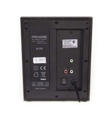 PC speakers & Sound dynamic MICROLAB M300 MULTIMEDIA 2.1