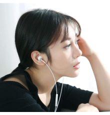 Xiaomi Mi Dual Driver Earphones Type-C White|armenius.com.cy