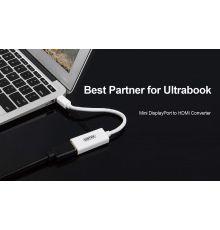 Unitek Y-6331 Mini DisplayPort to 4K HDMI Converter  Armenius Store