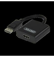 Unitek Y-5118DA DisplayPort to HDMI Adaptor| Armenius Store