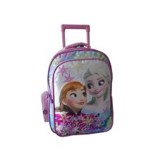 Double oval trolley backpack armenius.com.cy