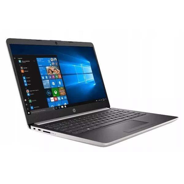 Laptop HP 14-dk0009nw Ryzen 3 3200U 8GB SSD 512 GB M.2 201K0EA