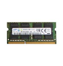 RAM 8 GB DDR3 PC3L-12800S SO-DIMM 1600 MHz| Armenius Store