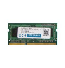 RAM 4 GB DDR3 PC3L-12800S SO DIMM 1600 MHz| Armenius Store