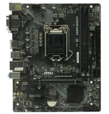 MSI H310M Pro VDH plus 1151 Socket Motherboard|armenius.com.cy