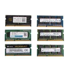 RAM 8 GB DDR3 PC3L-12800S SO-DIMM 1600 MHz|armenius.com.cy