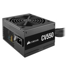 Power Supply Corsair 550W CMPSU-CV550EU|armenius.com.cy