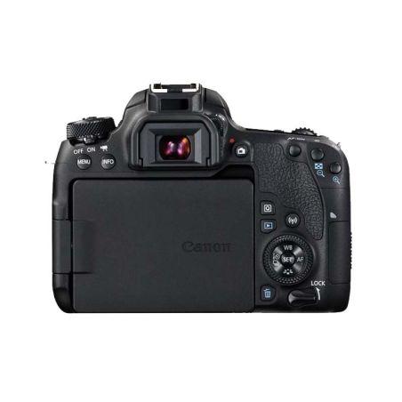Digital DSLR Camera Canon EOS 77D Body, 18-55 IS Kit armenius.com.cy