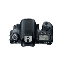 Digital DSLR Camera Canon EOS 77D Body, 18-55 IS Kit|armenius.com.cy