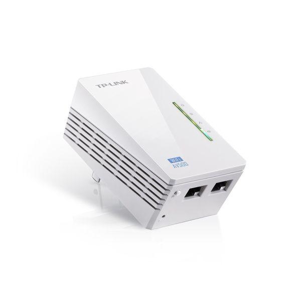 AV600 TP-Link TL-WPA4220 300Mbps|armenius.com.cy