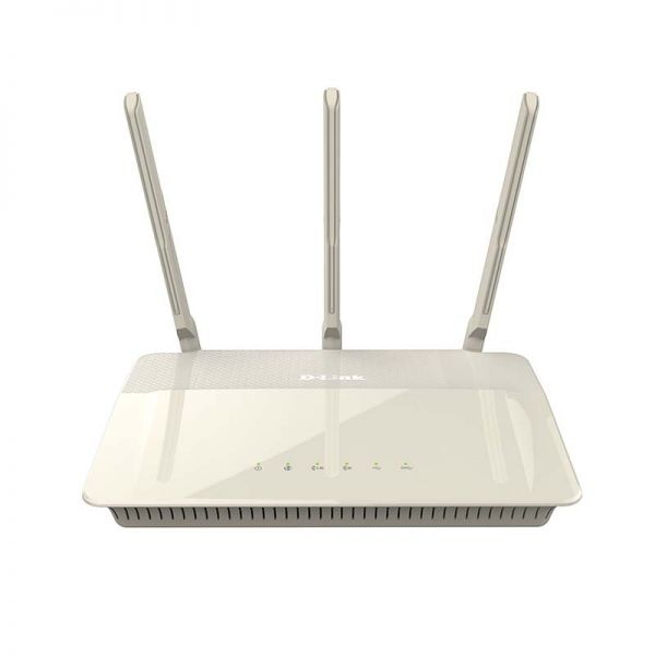 ROUTER DLINK WIRELESS DUAL BAND DIR-880L/MNA|armenius.com.cy