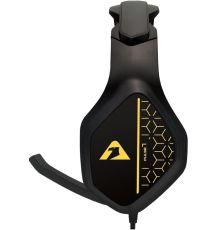 Armaggeddon Pulse7 Mobile Gaming Headset Black|armenius.com.cy