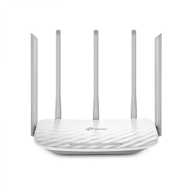 Routers ROUTER TP - LINK AC1350 Wireless Dual Band Archer