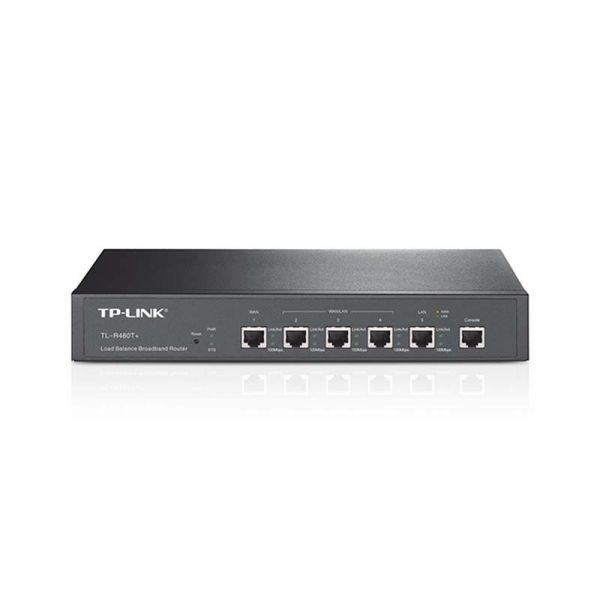 Routers Router TP - LINK Load Balance Broadband