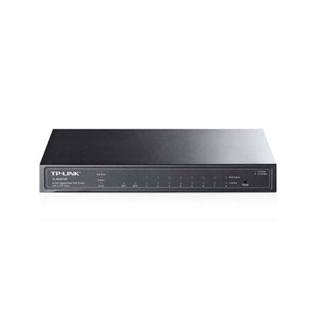 Tp Link 8-Port Gigabit Smart PoE TL-SG2210P armenius.com.cy