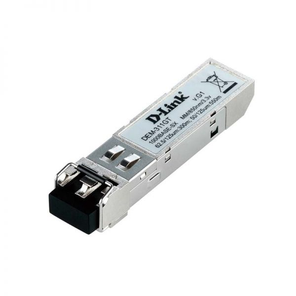 Network switch SWITCH D- LINK Media Converter