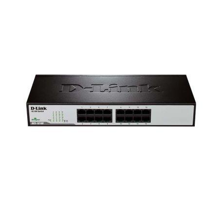 Network switch SWITCH D - LINK 16-Port Gigabit Unmanaged