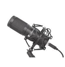 Genesis RADIUM 400 USB Studio Condenser Microphone with