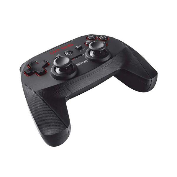 Gaming accessories GAMEPAD TRUST GXT 545 Wireless