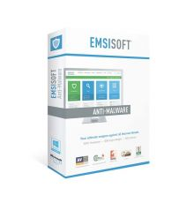 Emsisoft Anti-malware Home / 1 Year / 1 PC| Armenius Store