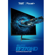 Armaggeddon PIXXEL+ ELITE EF27QHD Gaming Monitor|armenius.com.cy