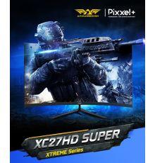 Armaggeddon PIXXEL+XTREME XC27HD Super 1080p 165hz Curved Monitor