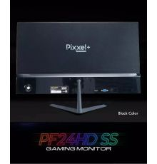 Armaggeddon PIXXEL+PRO PF24HD SS 1080p 75hz Black|armenius.com.cy