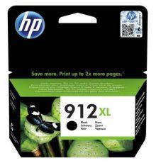 HP 912XL Black Original Ink Cartridge|armenius.com.cy
