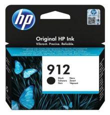 HP 912 Black Original Ink Cartridge (3YL80AE)| Armenius Store