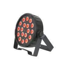 QTXlight PAR100 3in1 LED Plastic PARCan 154.030UK|armenius.com.cy
