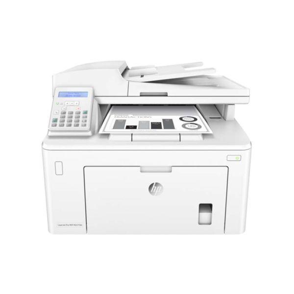 PRINTER All in one HP LASERJET PRO M227FDN | armenius.com.cy