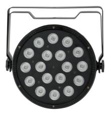 QTX PAR100 3-in-1 LED Plastic PAR Can 154.031UK|armenius.com.cy