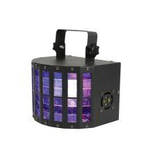 qtxlight LED Derby 9 Light Effect 151.605UK|armenius.com.cy