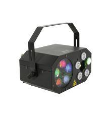 qtxlight Gobo Starwash Mult Light Effect 151.606UK|armenius.com.cy
