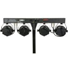 QTX PB-1214 LED PAR Bar System 151.556UK|armenius.com.cy