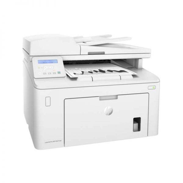 Printer All in one HP LASERJET PRO MFP M227sdn|armenius.com.cy