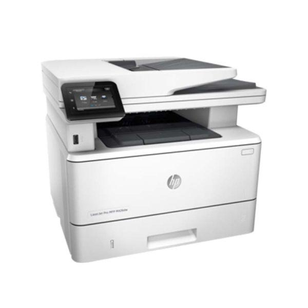 Printer All in one HP Laserjet Pro MFP M426DW (F6W13A) |